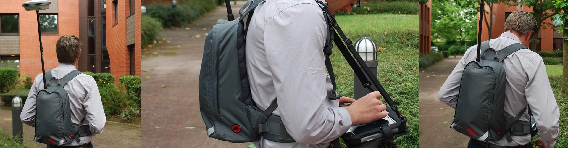 Leica Sac à Dos